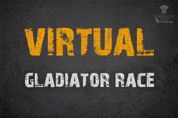 VIRTUAL GLADIATOR RACE