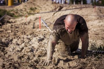 Welcome Mud
