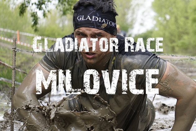 GLADIATOR RACE MILOVICE